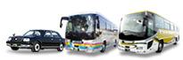 西讃観光バスイメージ